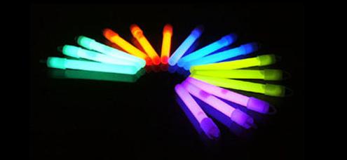 4inch Glow Sticks