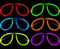 Glow Glasses - Various