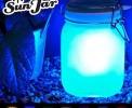 Solar Powered Sun Jar!